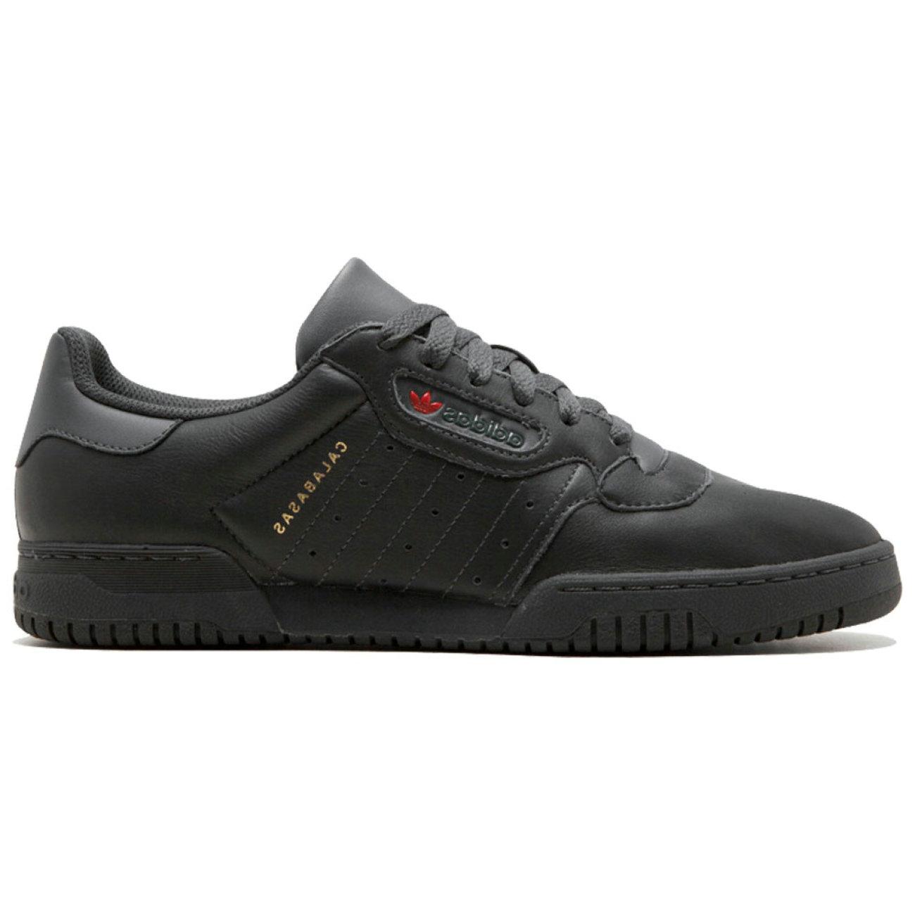 74388922f01e0 Adidas Yeezy Powerphase Calabasas Black Adidas Yeezy Powerphase ...
