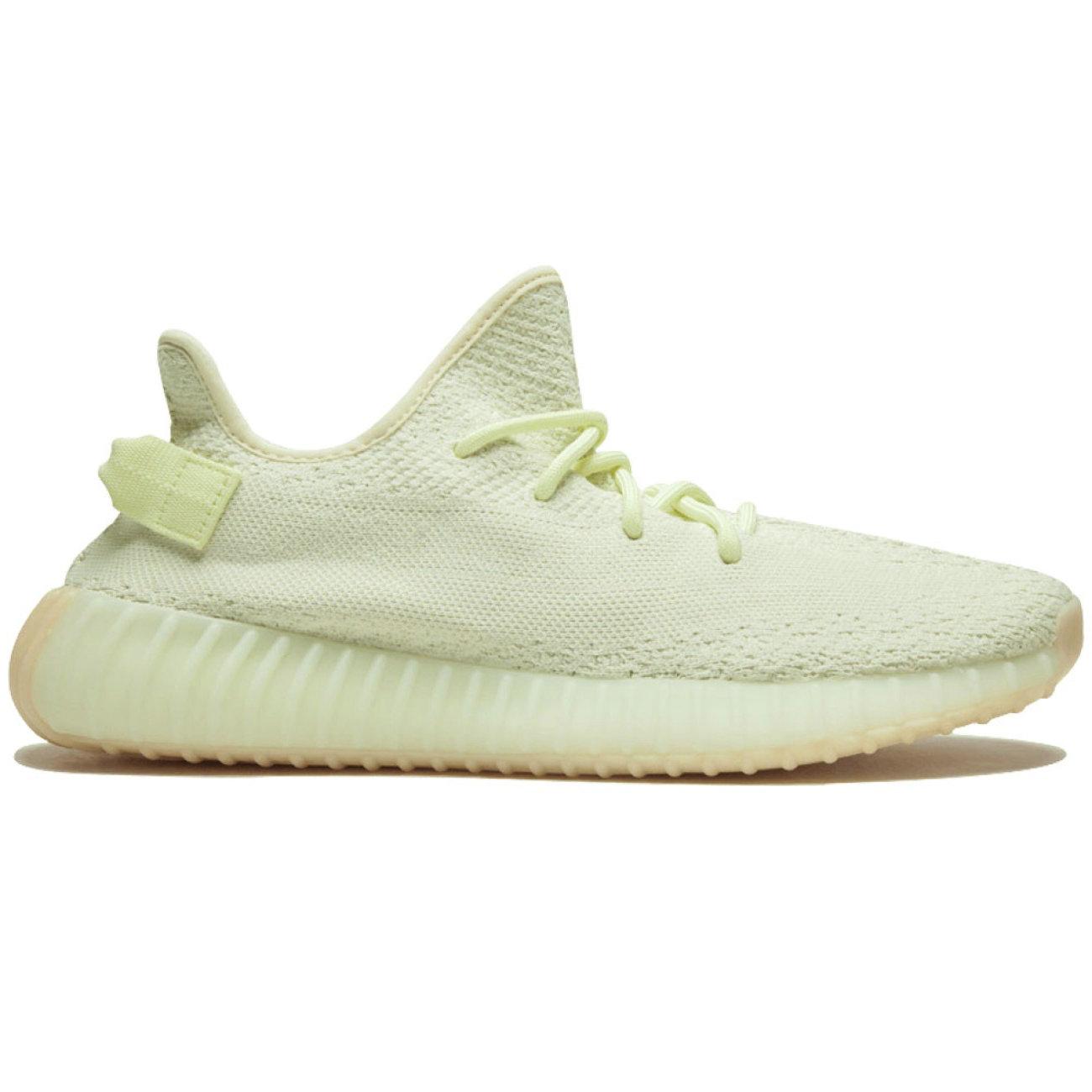 san francisco 8ca77 1a708 Adidas Yeezy Boost 350 V2 Butter