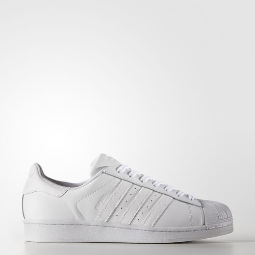 Adidas Superstar 2 Casual Shoes White ( Men Women)