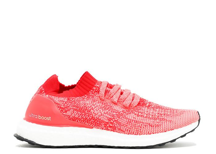 Adidas Ultra Boost Uncaged W Ray Red Shock Red Ray