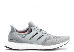 Adidas Ultra Boost Grey White Hypebeast